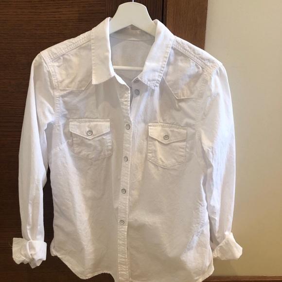 🌷 GAP 1969 Western blouse